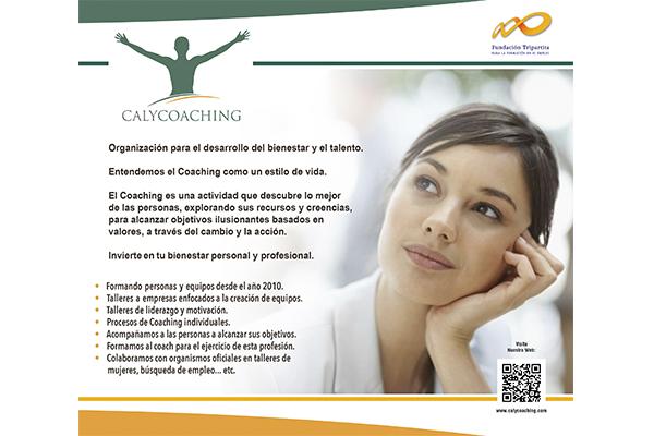 Calycoaching