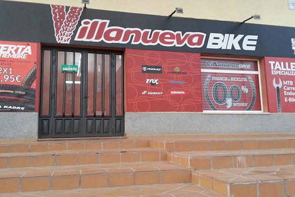 Villanueva Bike