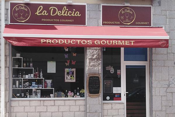 La Delicia Gourmet